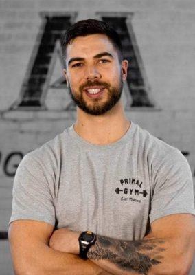 Ryan Beaupré