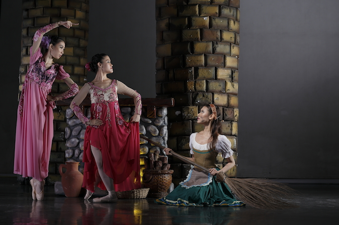 MY TUTUS ARE READY:  Ballet Manila Revisits Timeless Tales with the Revenge of the Classics