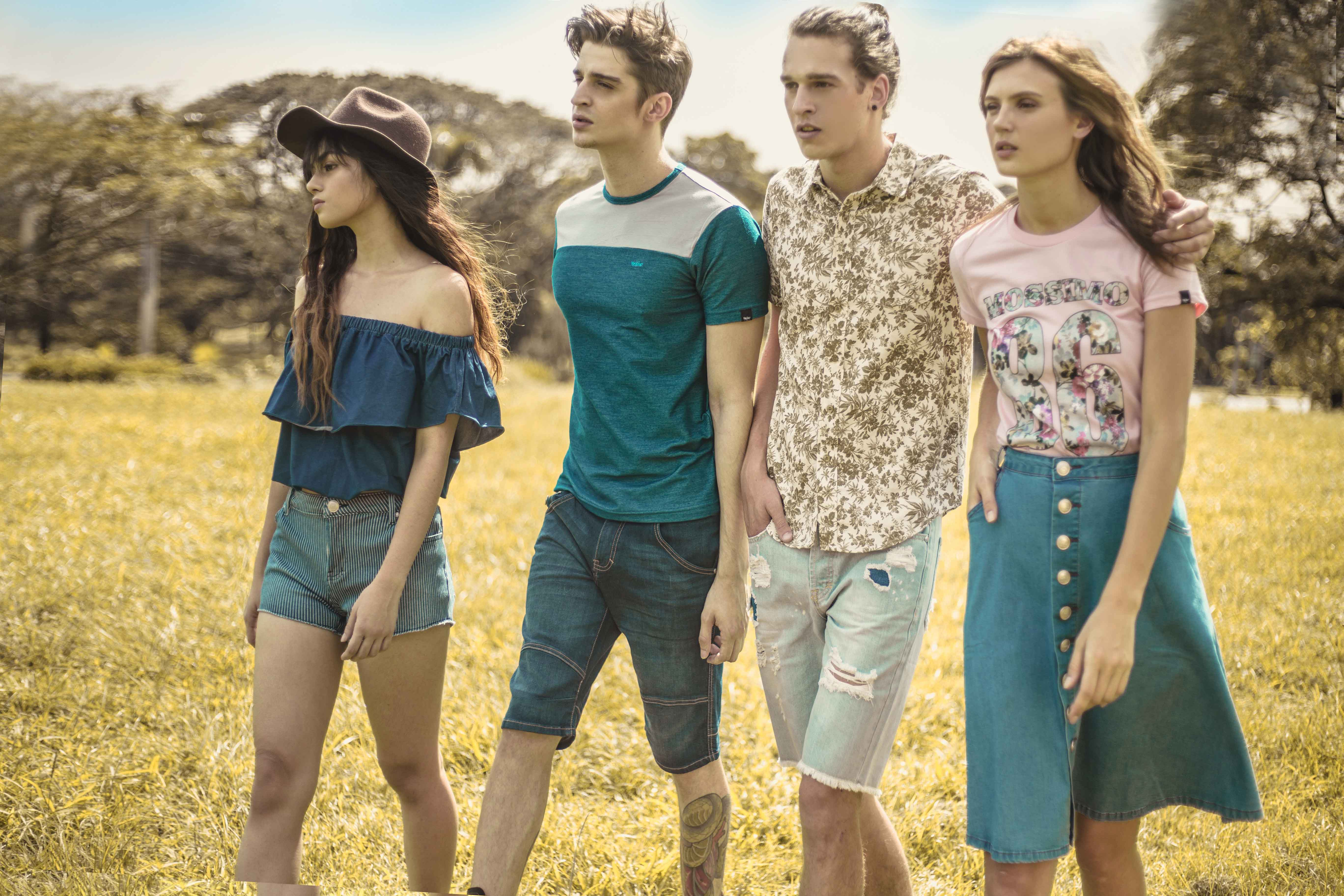 Mossimo Launches Spring/Summer 2017 Collection