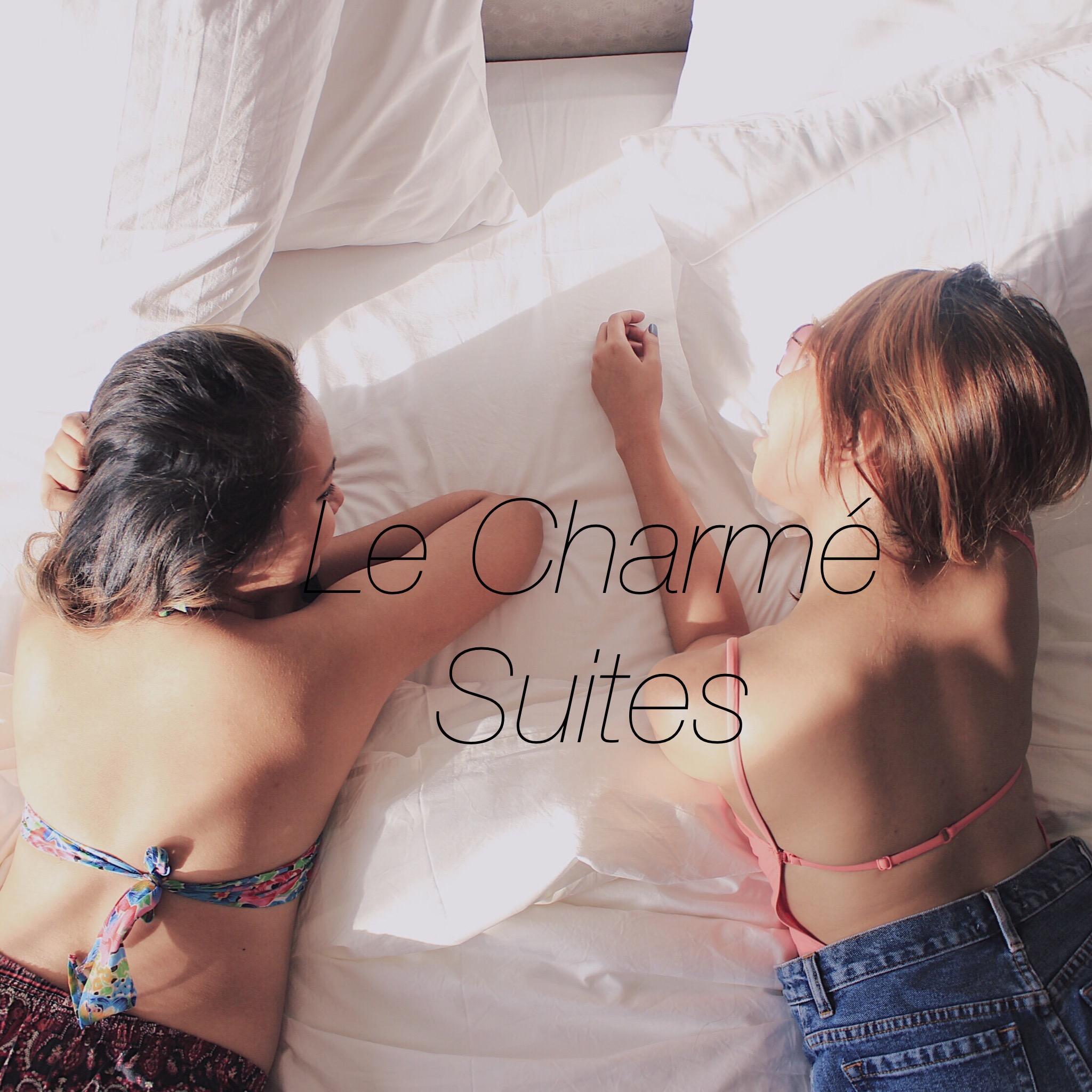 Quick Getaway Spot: Le Charme Suites Subic