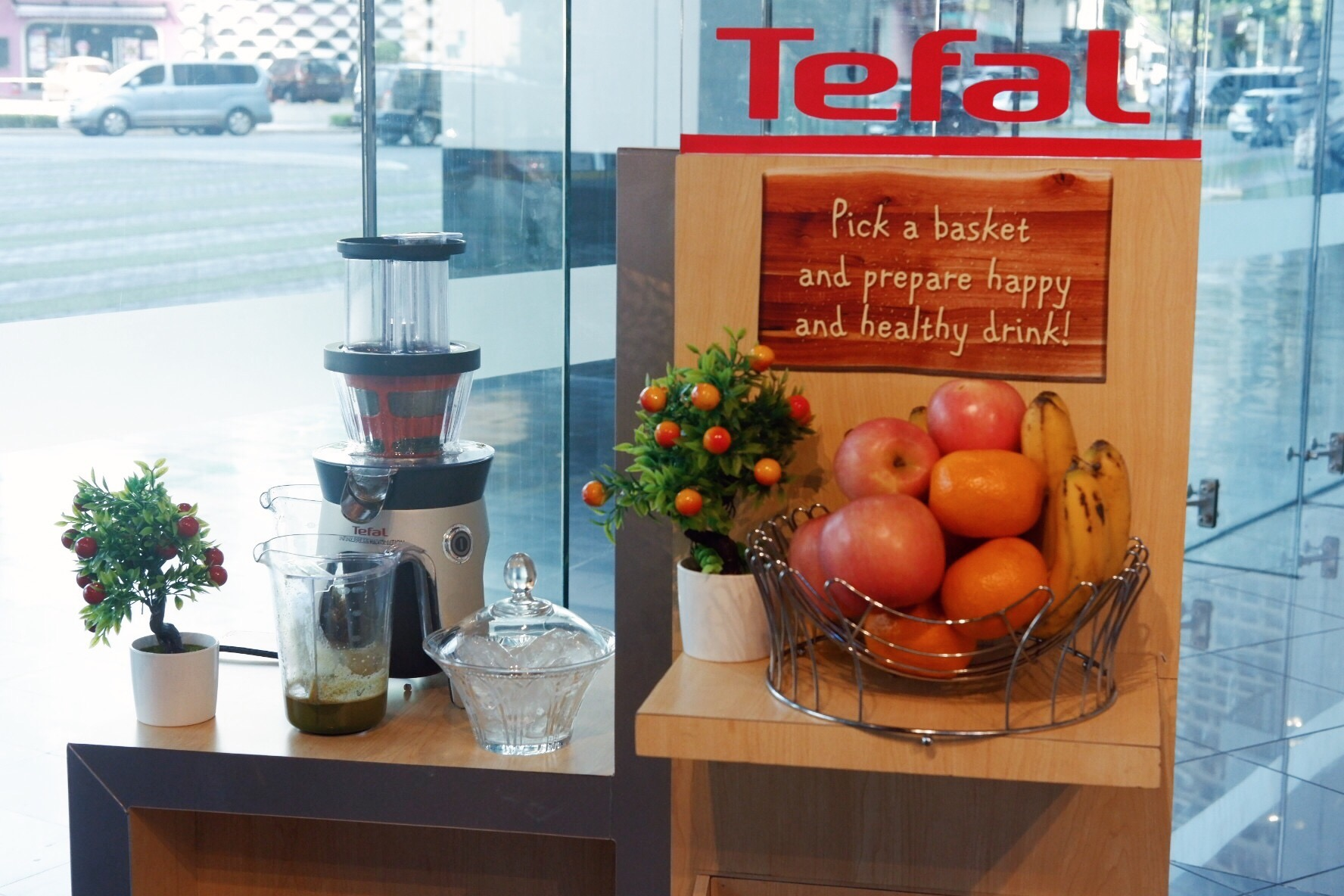 Living Solo Tip: Live Healthy and Stay Happy with Tefal