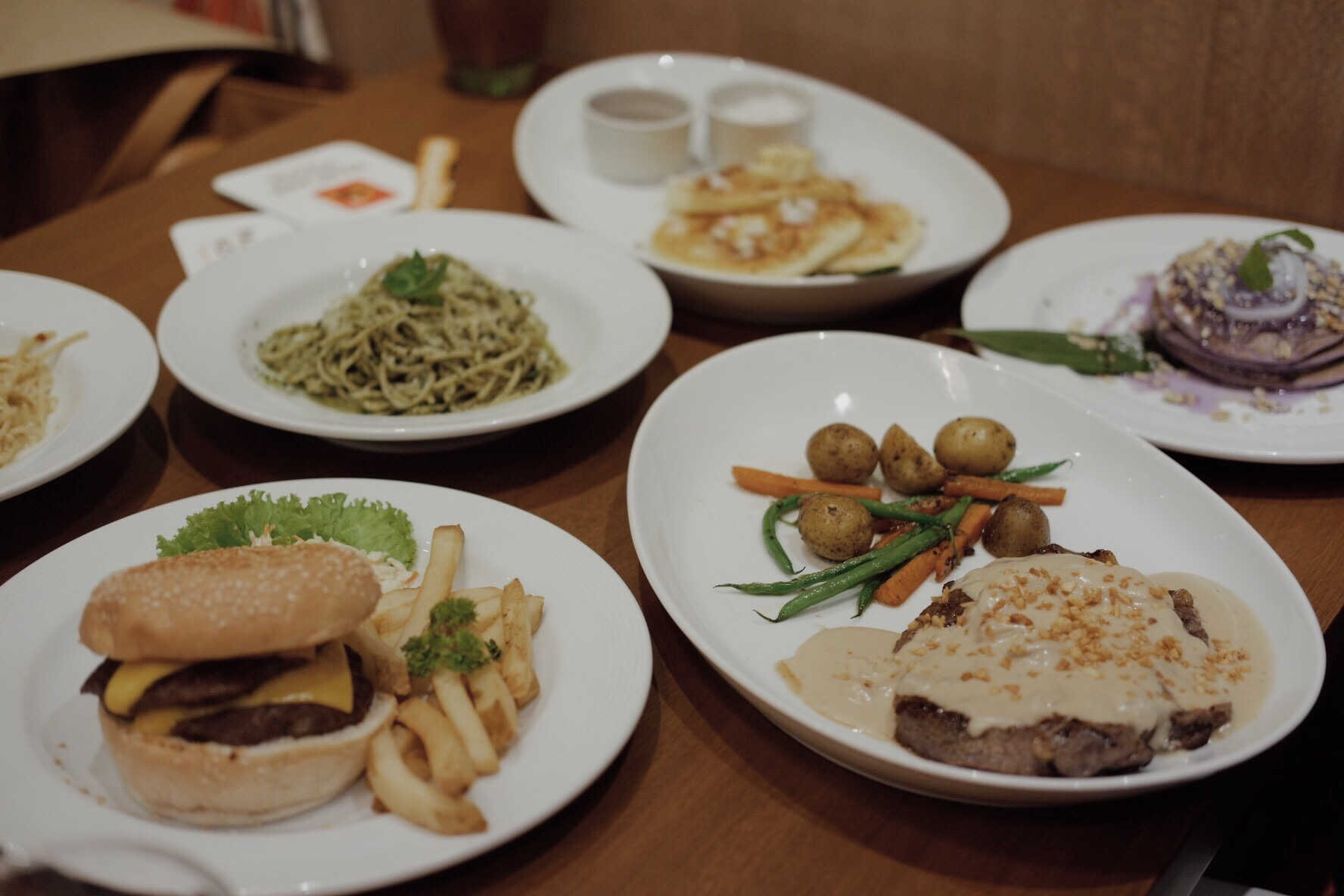 Where to Grab Your Next Hearty Meal? Try Pancake House