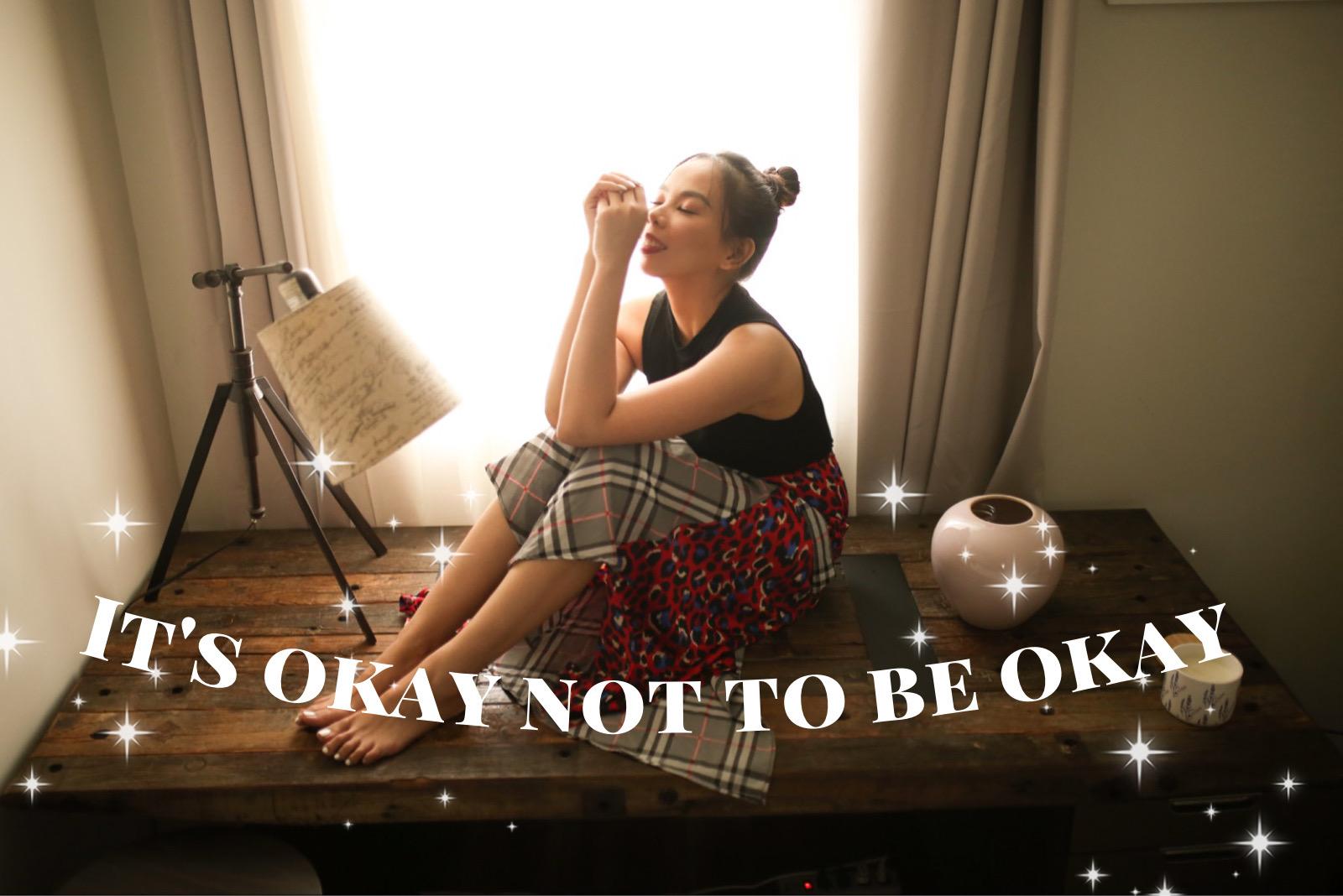 Mental Health Talks: I Tried Seeking Help and Here's How It Went