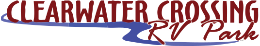 Clearwater Crossing RV Park Logo