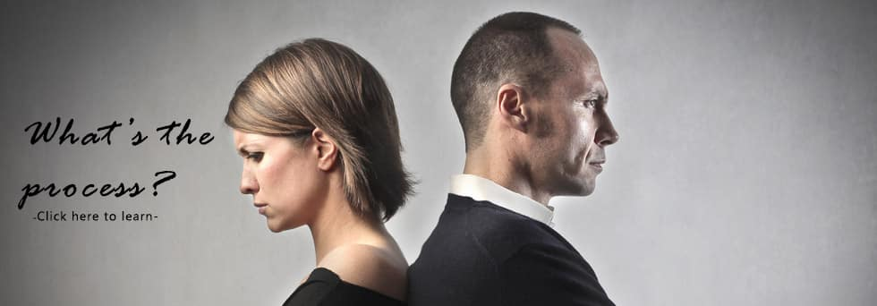 Denver Divorce Process