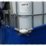 330 Gallon Tote Containment