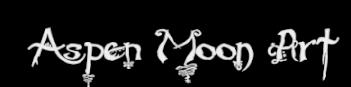 Aspen Moon Art