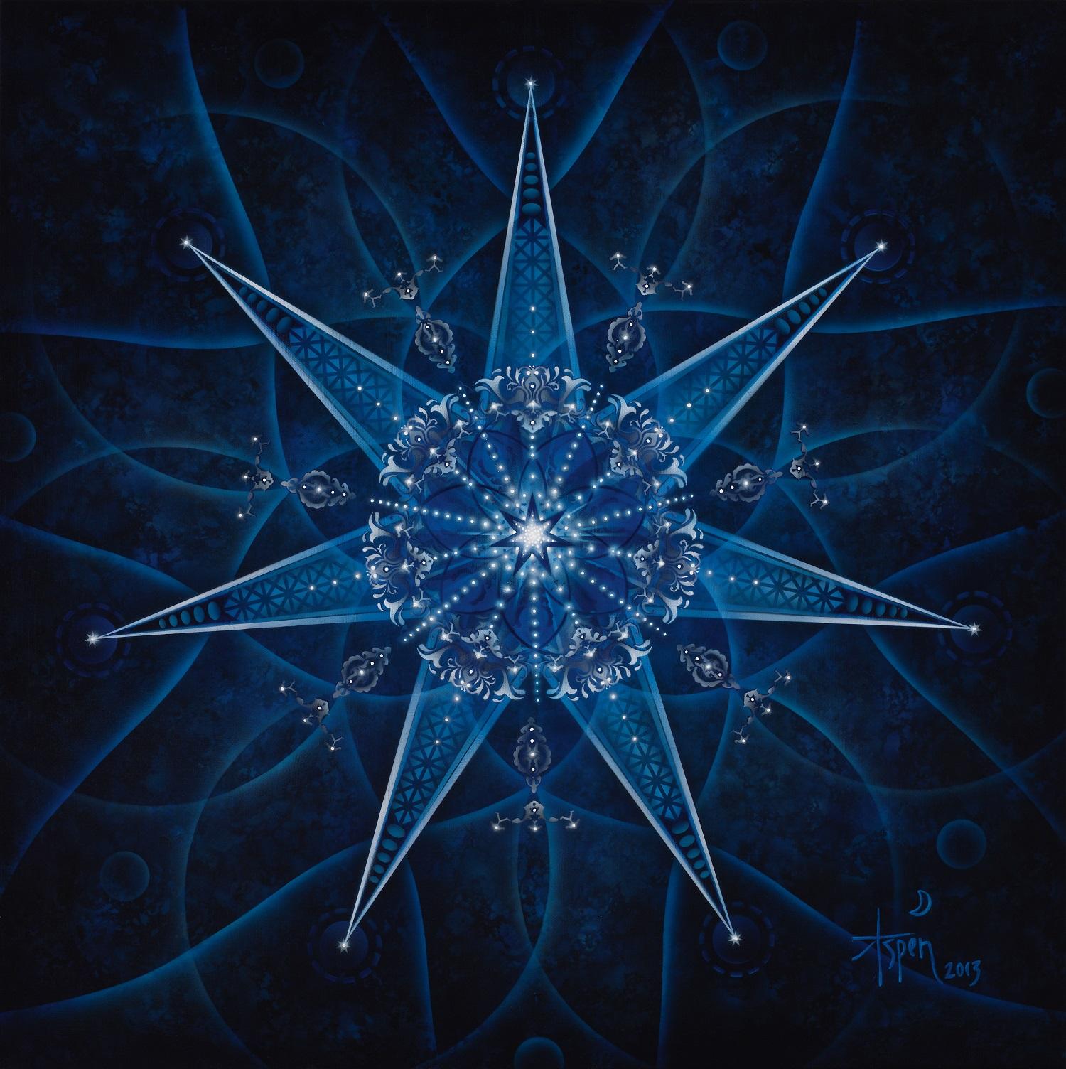 Faery Star – Original (2013)
