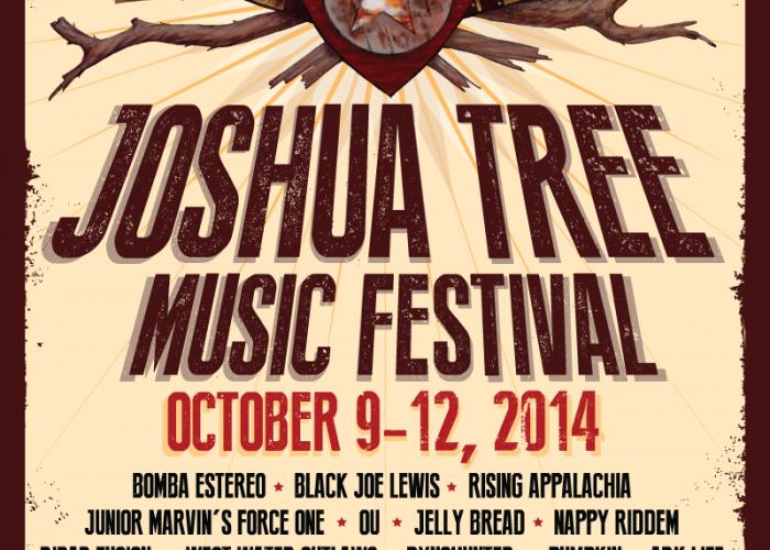 Aspen Moon at Joshua Tree Music Festival
