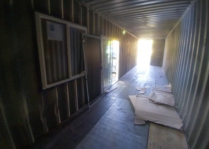 Building a Studio Space