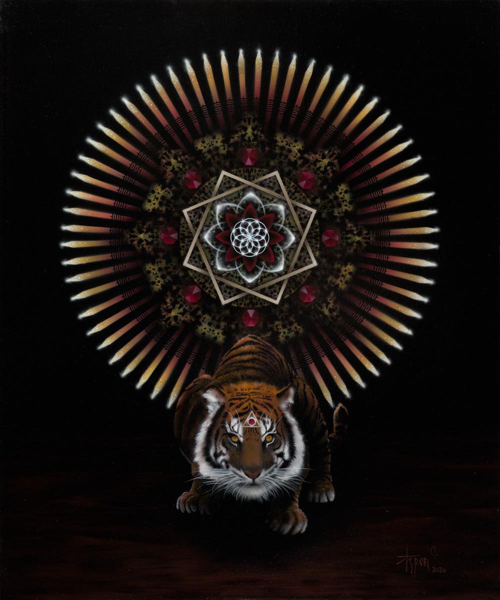 Flower of Illumination