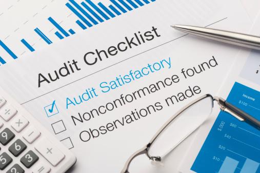 Dentrix audit