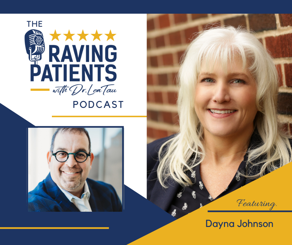 Raving patients podcast