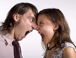Destructive Arguing in Marriage: Using the Enemy's Voice