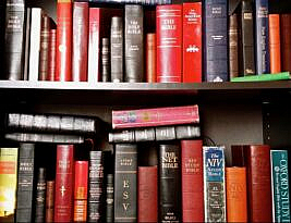 Is There a Perfect Bible? Is the Bible Inerrant?