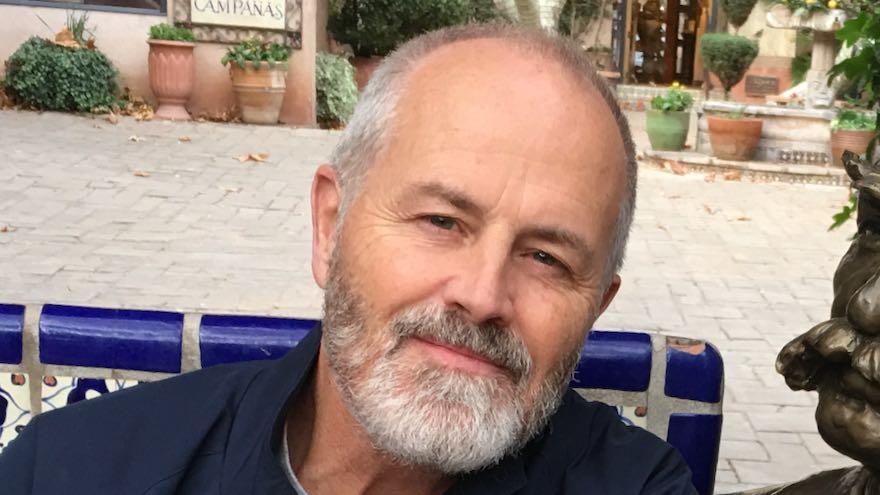 Gregg Fetter