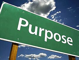 How To Find Your Specific Purpose in Life