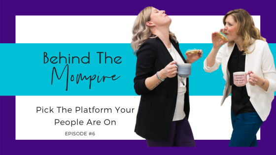 BTM Episode 6 Pick the Platform Your People Are On