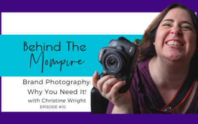 Brand Photography…Why You Need It. With Christine Wright