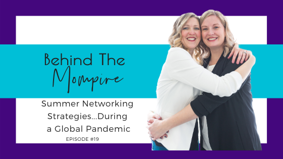 Summer Networking Strategies During a Global Pandemic