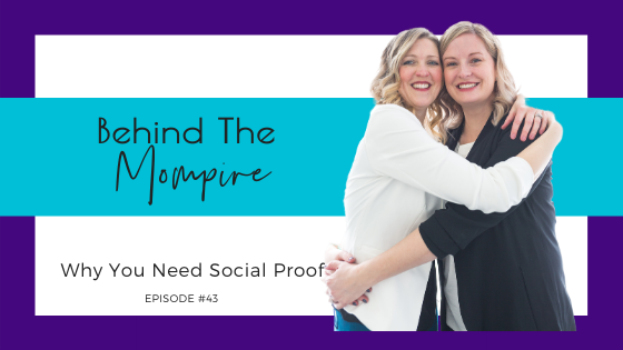 Why You Need Social Proof