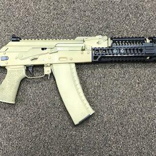 AK47 Alpha
