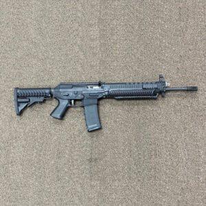 Sig-Sauer 556