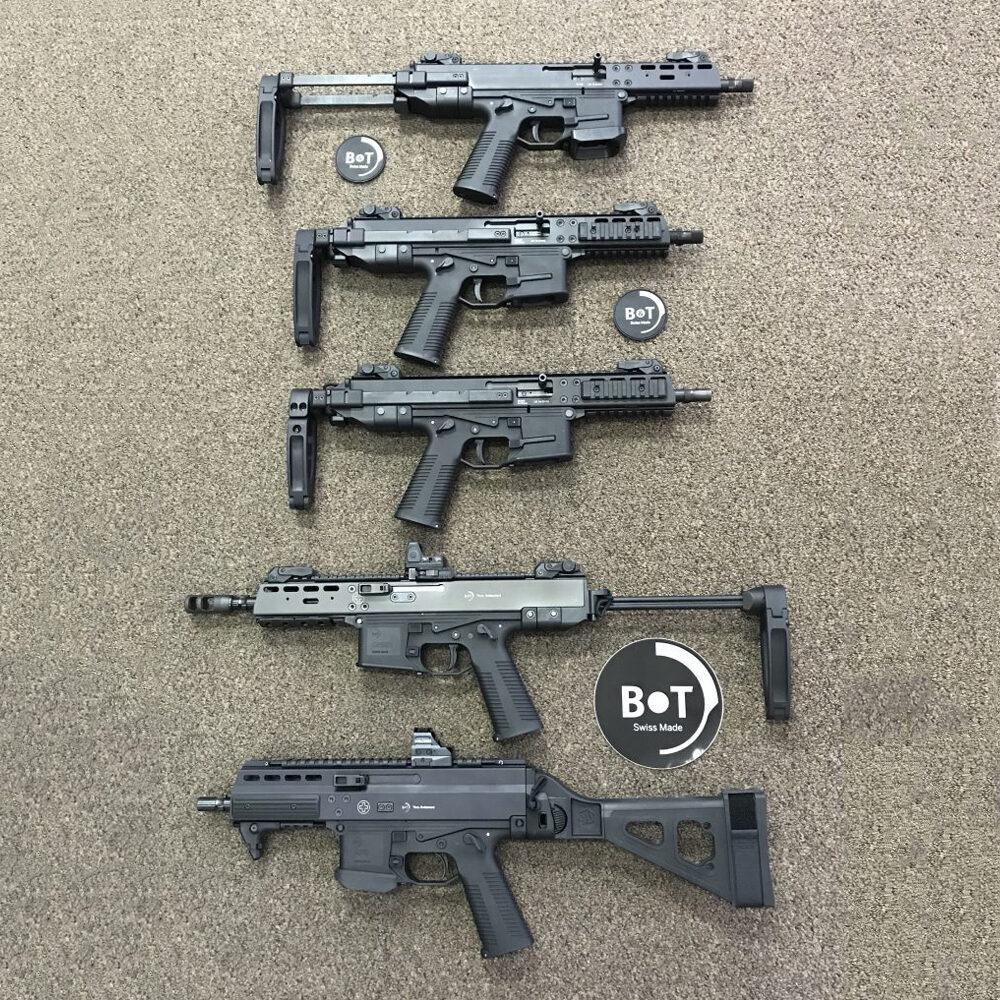 B&T Firearms