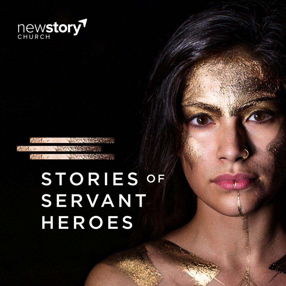 Stories of Servant Heroes
