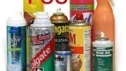 Multipurpose insecticides