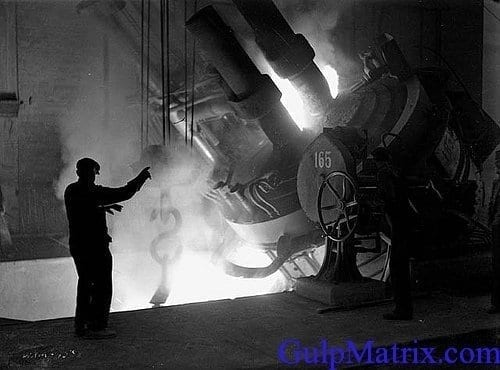 furnace photo