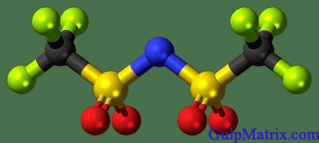 Hybridization and atomic bonds