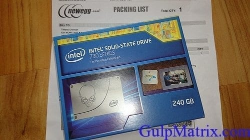 intel 730 photo