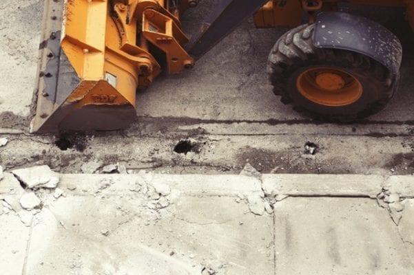 Advanced building materials