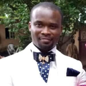 Tony Onwujiariri