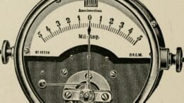 Working principles and uses of a Galvanometer