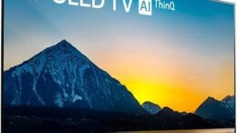 oled television