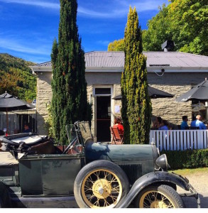 Arrowtown