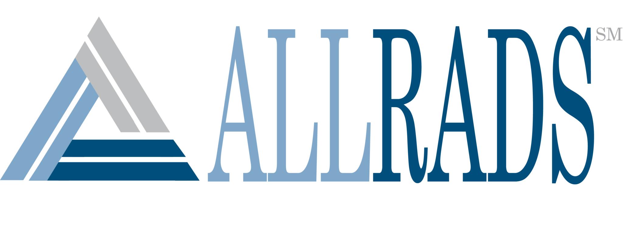 ALLRADS sm logo