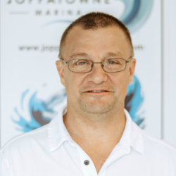 Dave Moxey