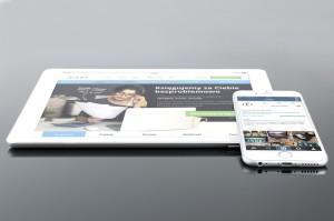 Mobile First Websites | Redding CA