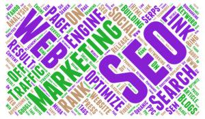 SEO Marketing Redding CA