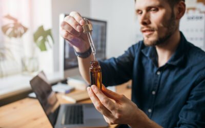 CBD oil has made believers out of these Alabamians