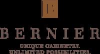 Bernier Kitchen: Custom kitchen and bathroom cabinets.