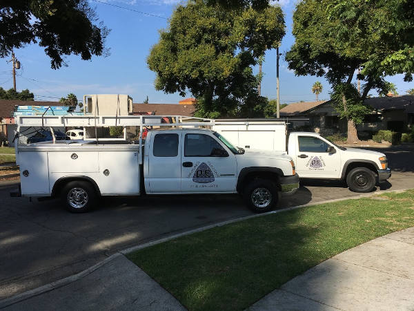 About Diersing Electric of Anaheim CA
