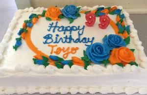 toyo cake