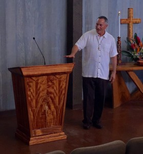 2016 january new pulpit