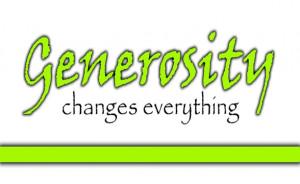 2015generosity