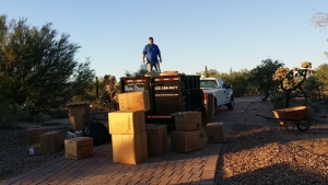 Junk Removal Tucson