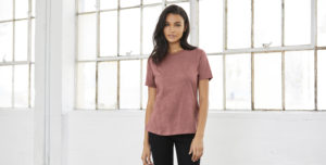 Best Fitting T-shirt, Women's Relaxed Fit